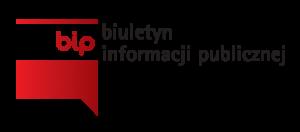Logotyp BIP (biuletyn informacji publicznej)