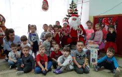 Więcej o: Mikołaj w grupie 1