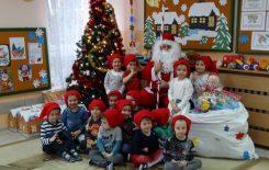 Więcej o: Mikołaj w grupie 2