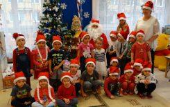 Więcej o: Mikołaj w grupie 3