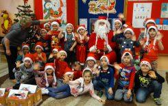 Więcej o: Mikołaj w grupie 4