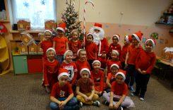 Więcej o: Mikołaj w grupie 6
