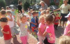 Więcej o: Dzień przedszkolaka