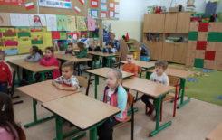 Więcej o: Tygryski w szkole