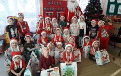 Więcej o: Mikołaj u Krasnoludków