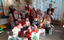 Więcej o: Mikołaj u Żabek