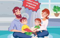 Więcej o: Dzieci uczą rodziców w domu!