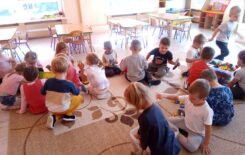 Więcej o: Dzień Przedszkolaka w grupie Żabek