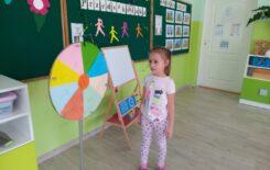 Więcej o: Dzień Przedszkolaka w grupie Motylków