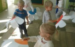 Więcej o: Dzień Przedszkolaka w grupie Smerfów