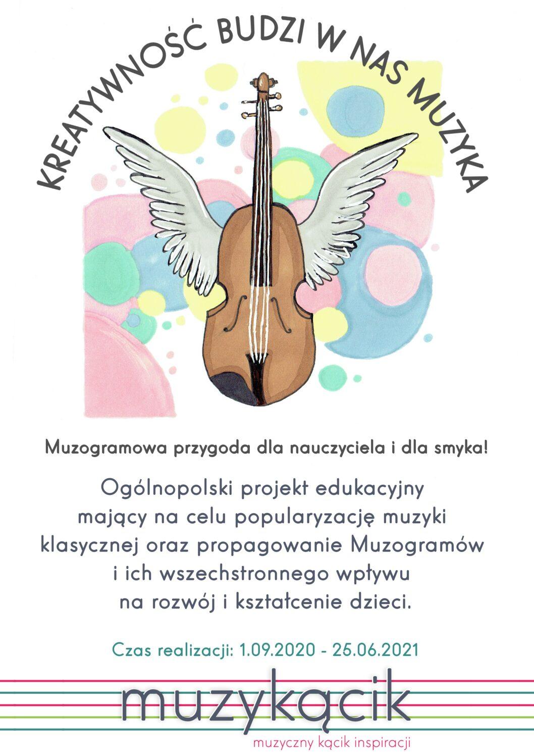 Więcej o: Ogólnopolski Projekt Edukacyjny