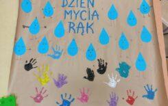 Więcej o: Dzień Mycia Rąk