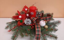 """Więcej o: """"Ogólnomiejski Konkurs Bożonarodzeniowy dla Dzieci i Dziadków""""."""
