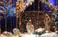 Więcej o: Konkurs bożonarodzeniowy!