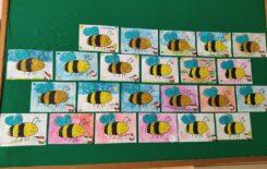 Więcej o: Dzień Pszczoły u Biedronek