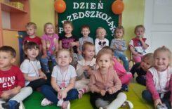 Więcej o: Smerfy świętują Dzień Przedszkolaka